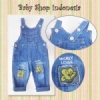 Celana Panjang Anak Overall Mickey Lovers LT064 72  medium