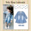 Dress Anak Simple Loose Style  medium