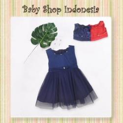Dress Bayi Diamond Birdong  large