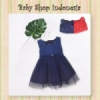 Dress Bayi Diamond Birdong  medium