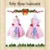 Dress Natal Pony Pink  medium