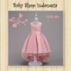 Gaun Pesta Anak Elegant Pink Salem  medium