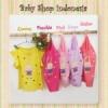PK169 Atasan Kaos Anak Perempuan Import Tshirt Anak Perempuan Besar Babol Kelinci  medium
