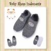 Sepatu Slip on Anak FlLa Abu  medium