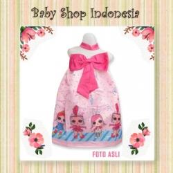 dress pink LOL  large