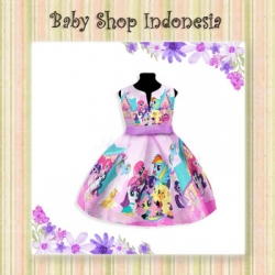 dress purple unggu  large