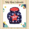 jaket all star  medium