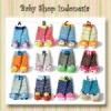 kaos kaki bayi import murah kaos kaki rattle gerber rattle bayi  medium
