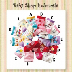 kaos kaki campur girl  large