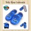 sepatu sandal tayo biru  medium